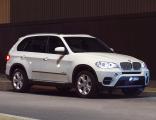 Фотогалерея BMW X5 E70 / страница 2.